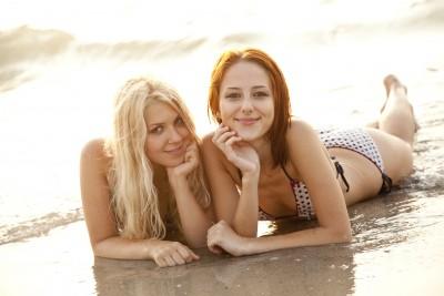 Surf and Beach-Week