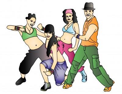 Fitness: Zumba