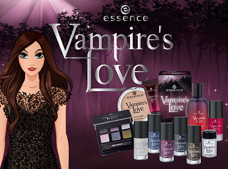 vampire's love edition essence
