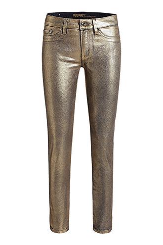 Esprit_Jeans_gold