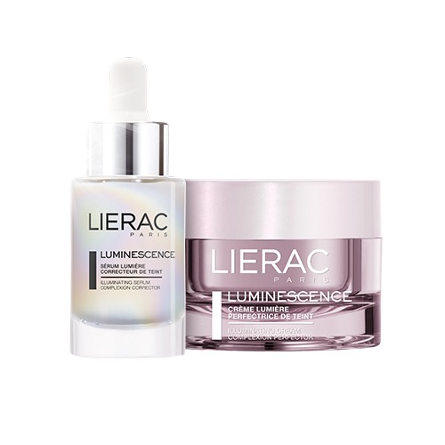 Lierac_Luminescence