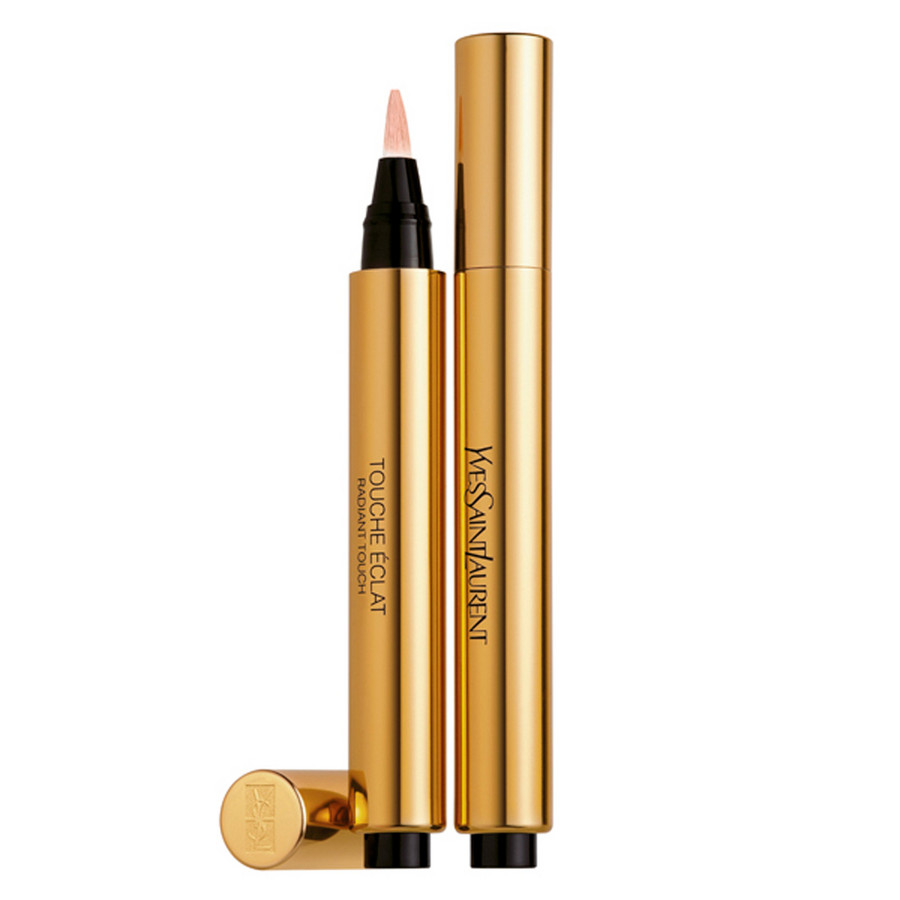 Lieblingsstücke aus meinem Beautybag: Touche Eclat von Yves Saint Laurent…