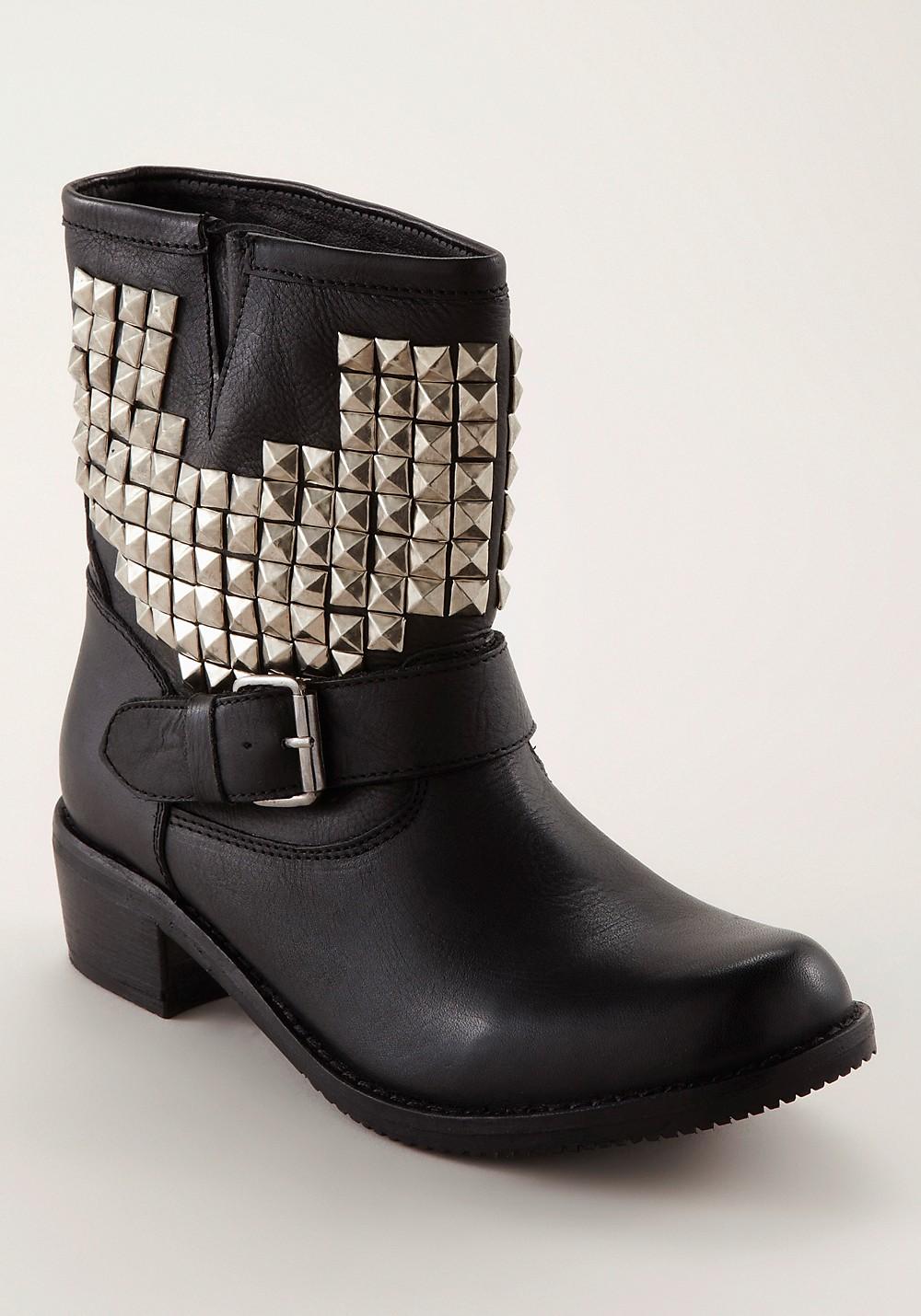 frijs-company-biker-boots-goldene-nieten