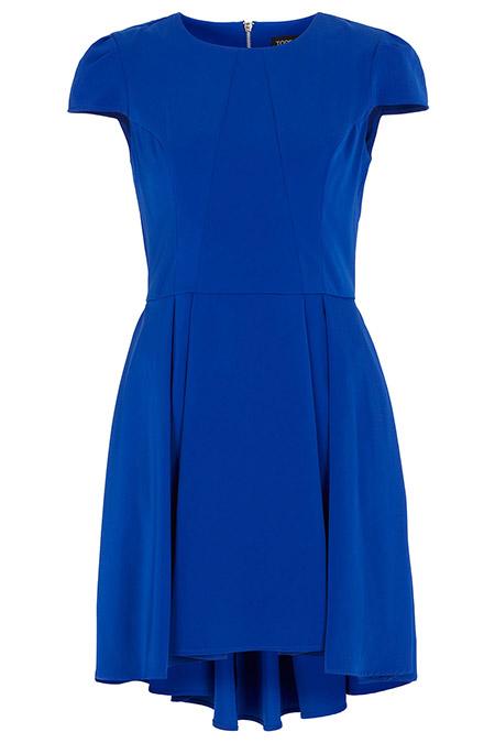 topshop-blaues-kleid