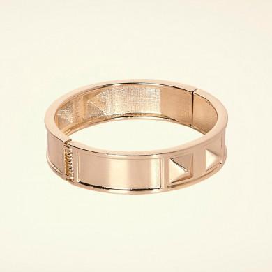 Hallhuber-Armspange-gold