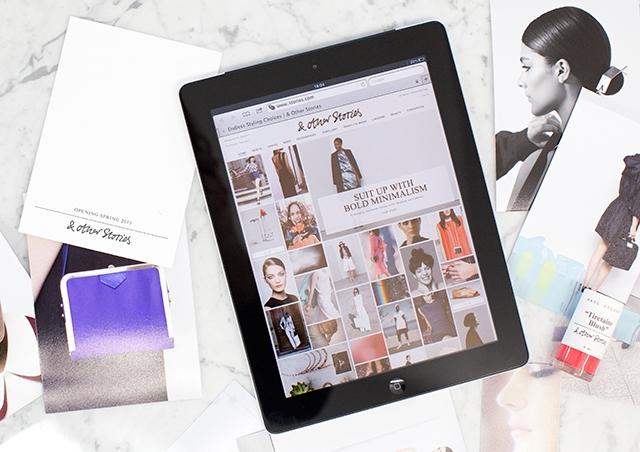 & Other Stories: Onlineshop der neuen H&M-Marke eröffnet am 8. März