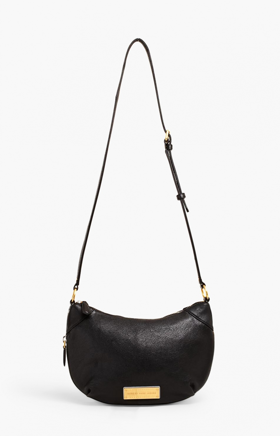 Tasche-Marc-By-Marc-Jacobs-Black-X-Body-Bag