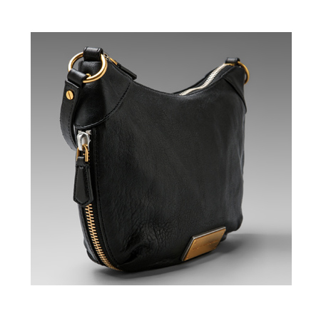 """""""Pick of the Week"""": Black is Back mit der X-Body-Bag von Marc Jacobs"""