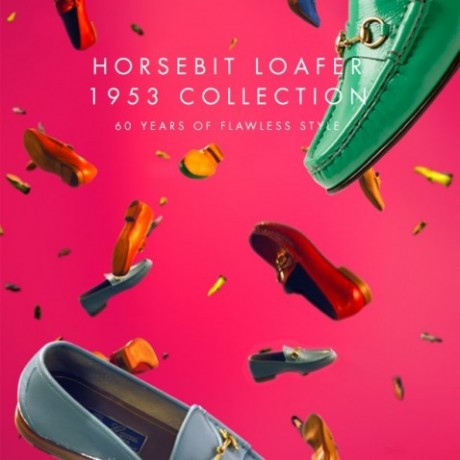 Gucci-Horsebit-Loafer-1953-collection