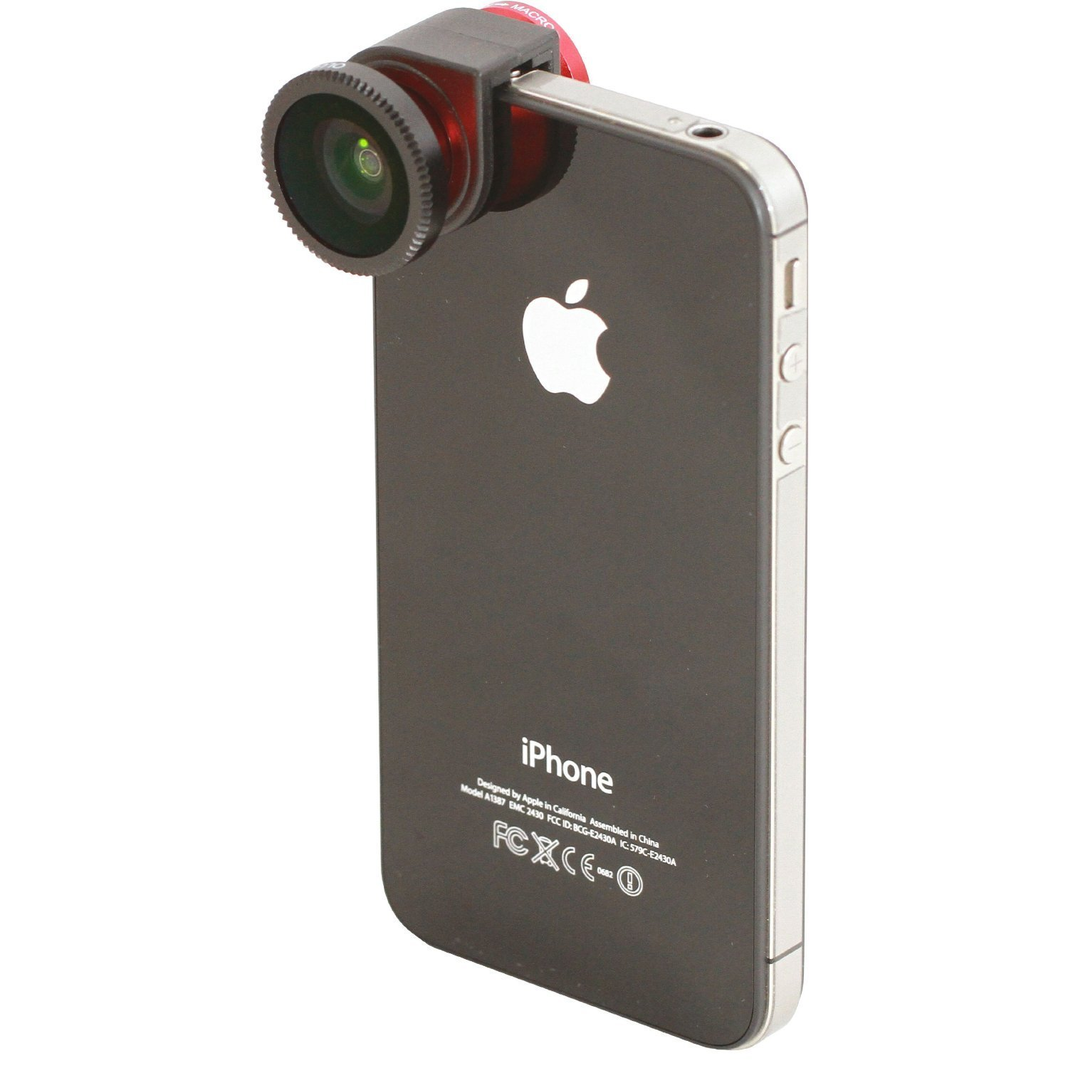 """Pick of the Week"": Mein neuer Olloclip fürs iPhone…"