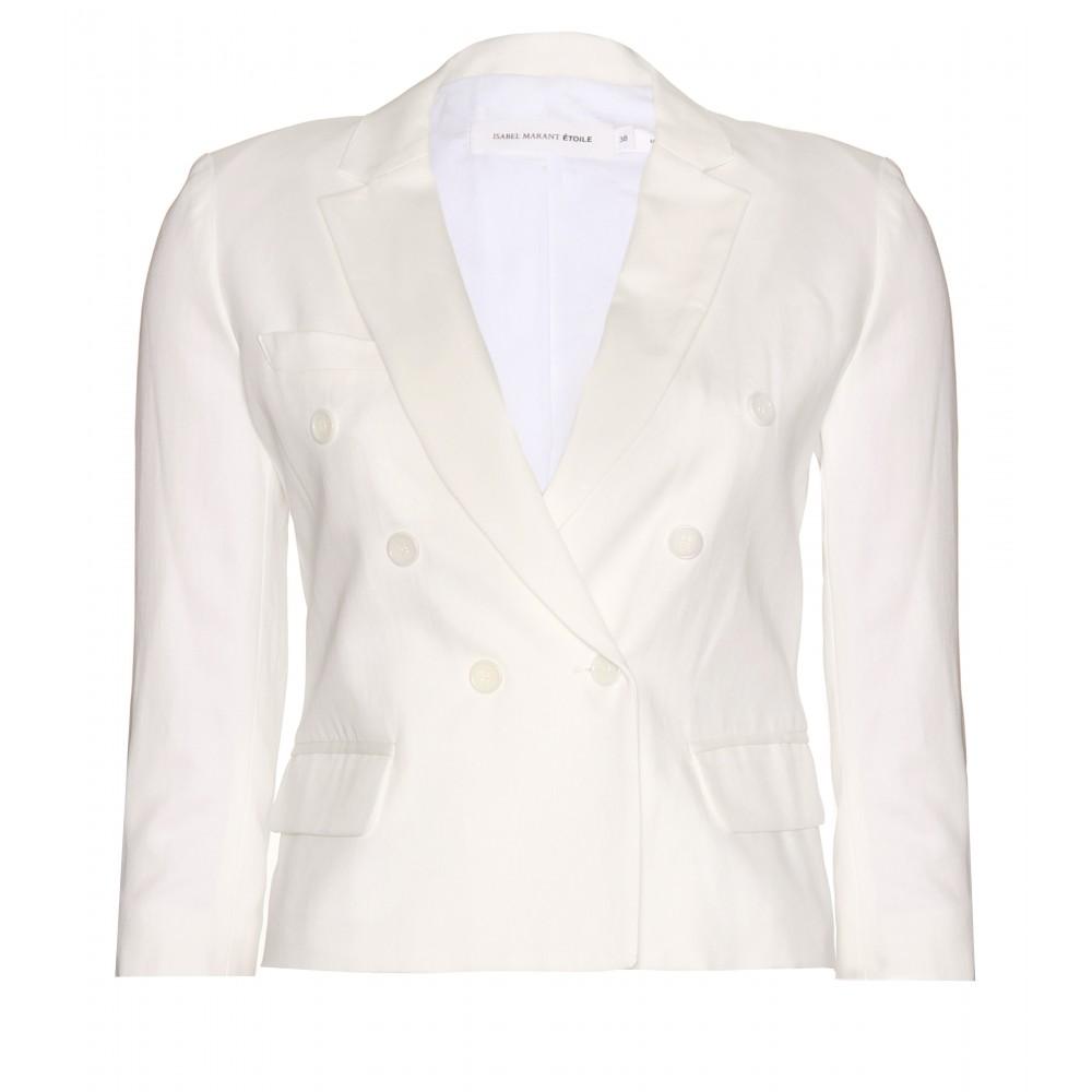 """""""Pick of the Week"""": Ich werde Hellseherin – mit meinem neuen weißen Blazer …"""