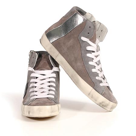 Philipe--Sneaker