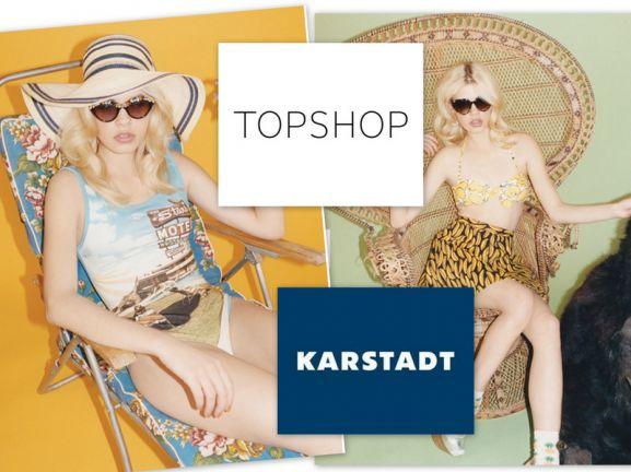 Topshop-Karstadt-Eroeffnung