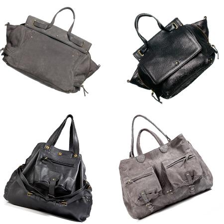 Jerome-Dreyfuss-Taschen