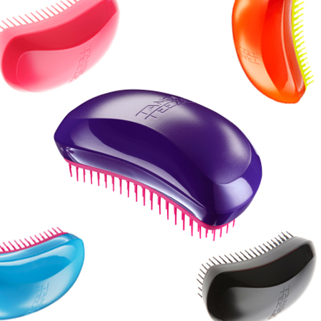 Der Hype um einen Plastik-Striegel fürs Haar… Was ist dran am Tangle Teezer?
