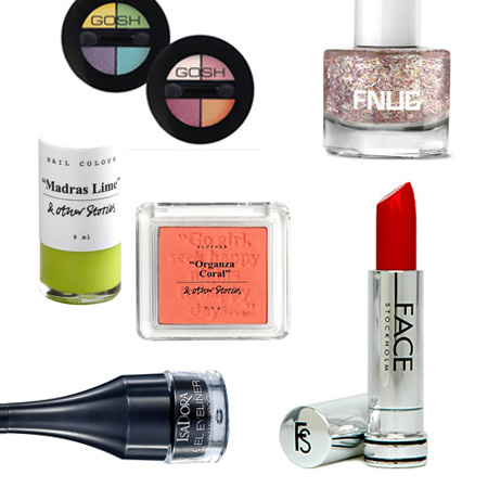 Beauty-Design aus Skandinavien: Unsere Top5-Favoriten & passende Shoppingtipps…