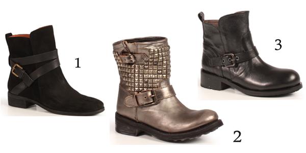 Biker-Boots-Schuh-Trend
