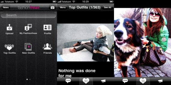 Fashionfreax-app