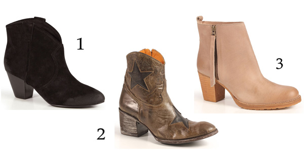 Western-Boots-Schuhtrends