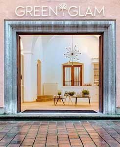 Glamour in Grün: GreenGlam eröffnet ersten Store und DaySpa…