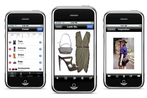 style_book_fashion_app