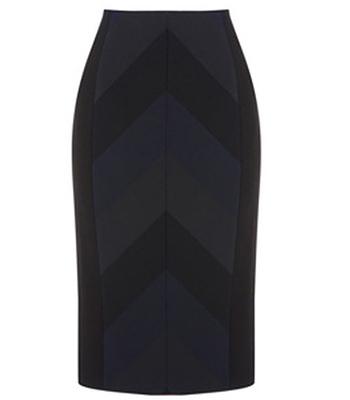 Karen-Millen-Bleistiftrock-pencil-skirt-trend