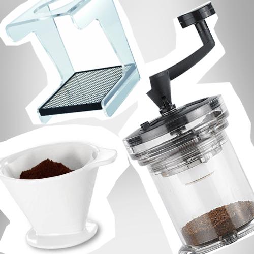 Trend-Filterkaffee-Geschenke