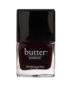 butter-dunkelroter-nagellack