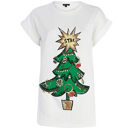 River-Island-Christmas-Tree-shirt