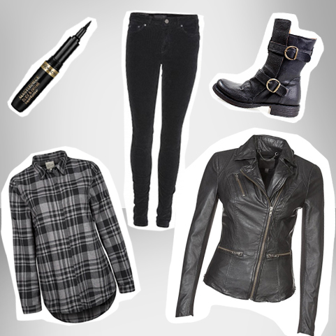 Rieke's Weekend Picks: Acne Jeans, Muubaa Jacke, Fiorentini + Baker Boots…