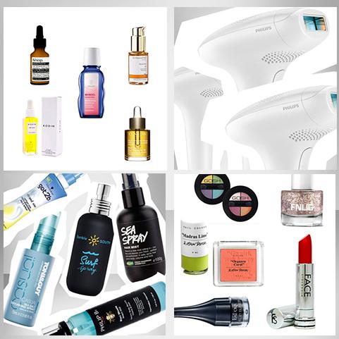 Ein Neujahrsvorsatz und die TOP10 der beliebtesten Beauty-Artikel 2013…