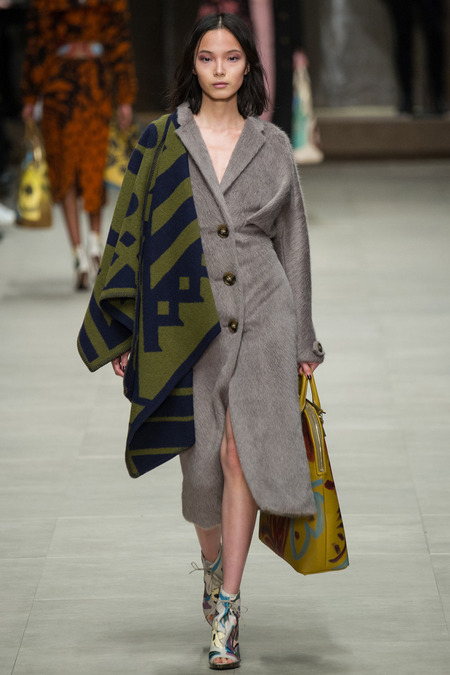 Burberry-Fashion-week-london