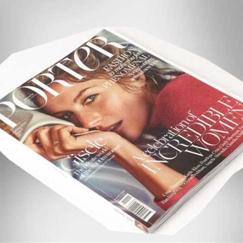 Presseschau // Net-a-Porter launcht eigenes Print-Magazin…