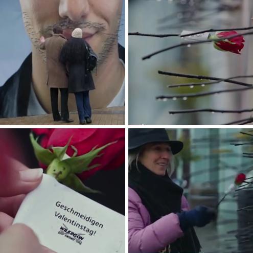 Valentine's Gift Guide // Der personalisierte Wilkinson-Rasierer für einen geschmeidigen Valentinstag…