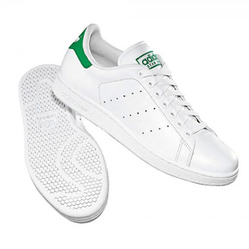MyDailyTrendcharts // Der Sneaker-Hype um die Adidas Stan Smith…