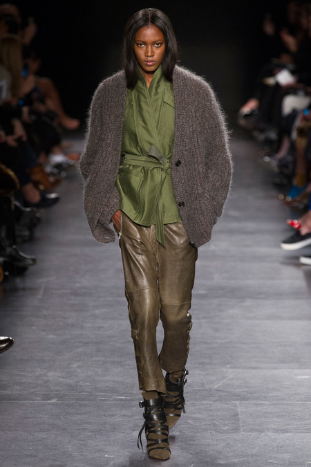 Trend-Gruen-Isabel-Marant-Fashion-Week-Paris
