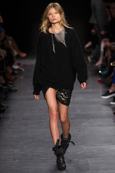 Trend-Oversized-Wickelrock-Isabel-Marant-Fashion-Week-Paris
