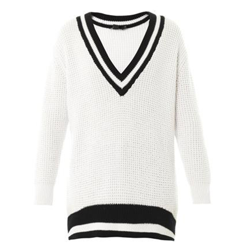 V-Neck-Tennis-Sweater-DKNY-matchesfashion