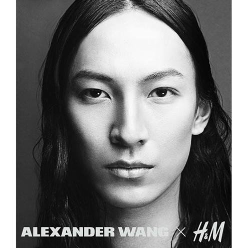 Die Kollaboration-News der Woche // Alexander Wang X H&M…