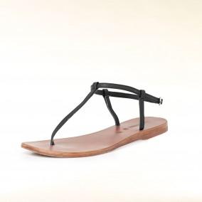 hallhuber-sandale-schwarz