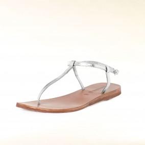 hallhuber-sandalen-silber