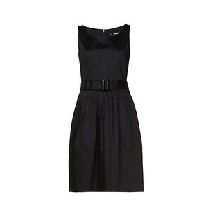 Hallhuber-Sommerkleid-schwarz-otto