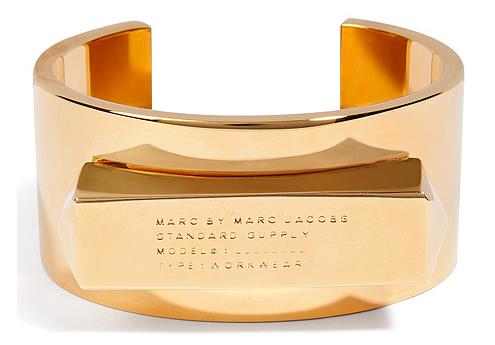armspange-marc-jacobs-armband-gold