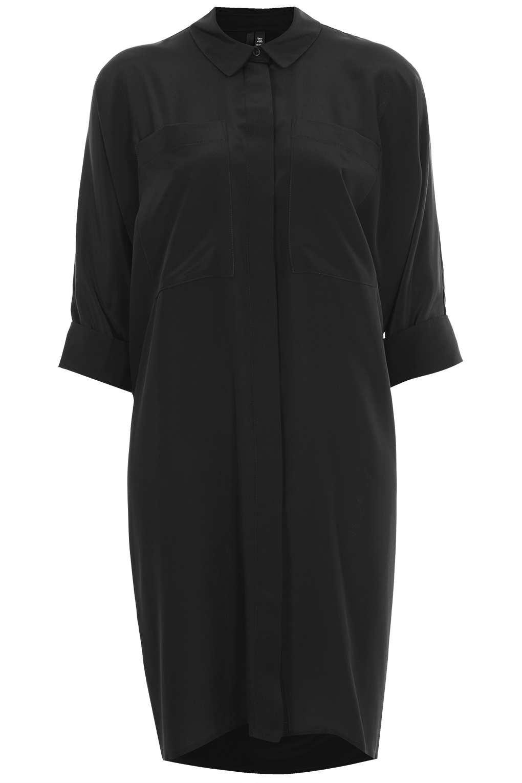 hemdkleid-topshop
