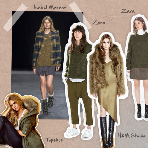 Trend-farbe-khaki-isabel-marant-hm-studio-collection-zara
