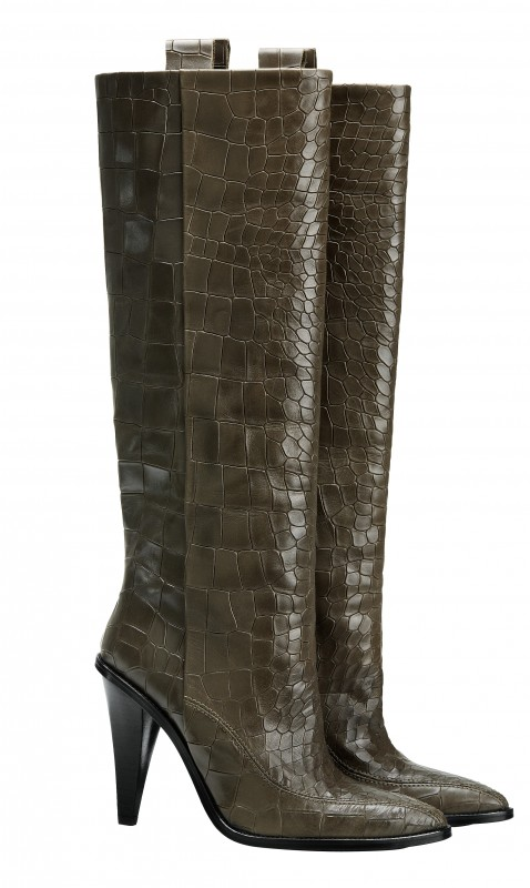 stiefel-hm-studio-collection-herbst-winter-14-15-khaki