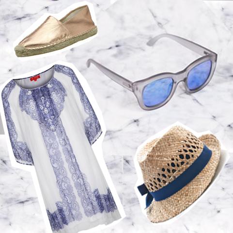 strohhut-le-specs-sonnenbrille-tunika