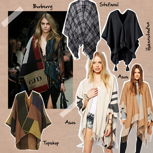 Trend-Poncho-Cape-Herbst-Winter-2015
