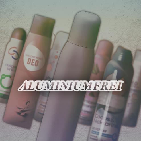 Aluminium in Deos