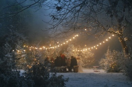 Ein Weihnachten, das von Herzen kommt // Sponsored by REWE